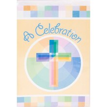 Holy Light Religious Invitations