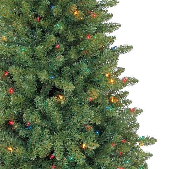 Clearance Pre Lit Christmas Tree
