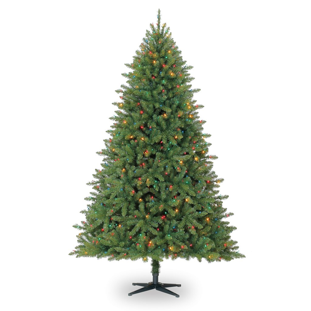 3 Ft Pre Lit Christmas Tree