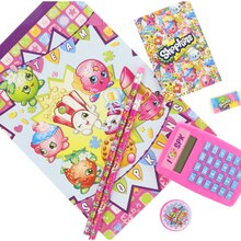 Shopkins Fun Calculator Set