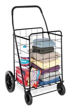Whitmor Deluxe Rolling Utlity Cart Clothes
