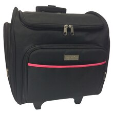 Recollections Kimberly Rolling Craft Storage Tote