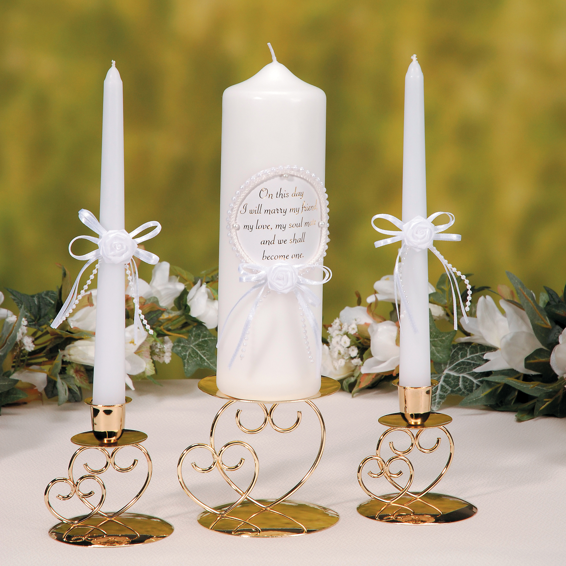 Floating candle holders michaels i surrounded the