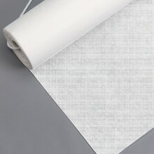 Darice Poly Linen Aisle Runner, 50ft