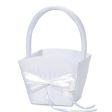 Victoria Lynn Flower Basket Design Your Own, White