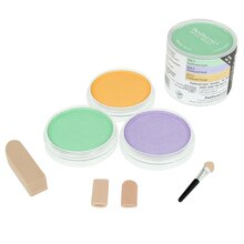 PanPastel Pearlescent 3 Color Secondary Set