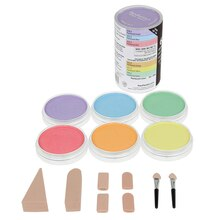 PanPastel Pearlescent 6 Color Set