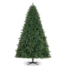 Unlit 7.5 ft.Alberta Spruce ChristmasTree by Celebrate It