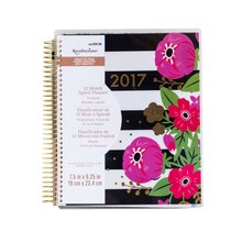 Creative Year 2017 Bella Spiral Planner By Recollections