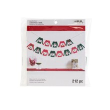 Ugly Sweater Banner By Recollections™, medium