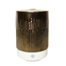 Copper Ceramic Ultrasonic Diffuser By Ashland