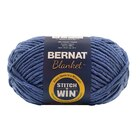Bernat® Blanket Stitch 'n Win Yarn, Country Blue