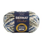Bernat Blanket Stitch 'n Win Yarn, Countryside