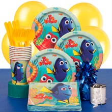 Finding Dory Party Supplies Kit for 8