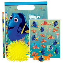 Finding Dory Party Favor Kit for 4