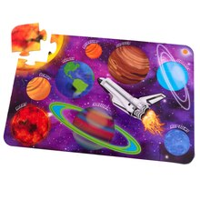 KidKraft Floor Puzzle, Outer Space