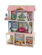 KidKraft Sweet Savannah Dollhouse with Furniture, medium