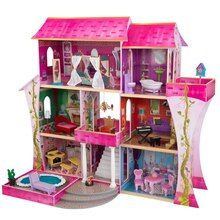 KidKraft Once Upon a Time Dollhouse, medium