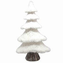White Five-Tier Tree By Ashland