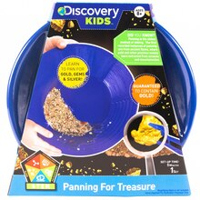 Discovery Kids Panning for Treasure Kit In Package