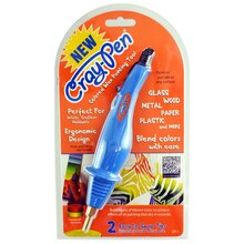 Cray-Pen Colored Wax Painting Tool
