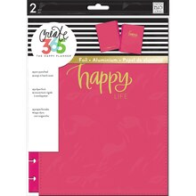 Create 365™ The Classic Happy Planner™ Snap-In Hard Cover, Happy Life, medium
