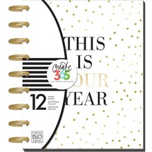 Create 365 The Medium Happy Planner, This Is Your Year