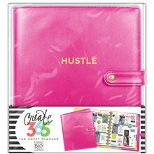 Create 365™ The Happy Planner™ Big Deluxe Cover, Berry, medium