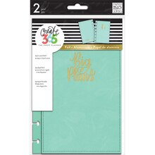 Create 365 The Mini Happy Planner Snap-In Hard Cover, Big Day
