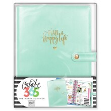 Create 365 The Happy Planner Mini Deluxe Cover, Mint