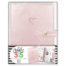 Create 365 The Happy Planner Mini Deluxe Cover, Rose Gold