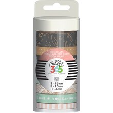 Create 365™ The Happy Planner Washi Tapes, Rose Gold