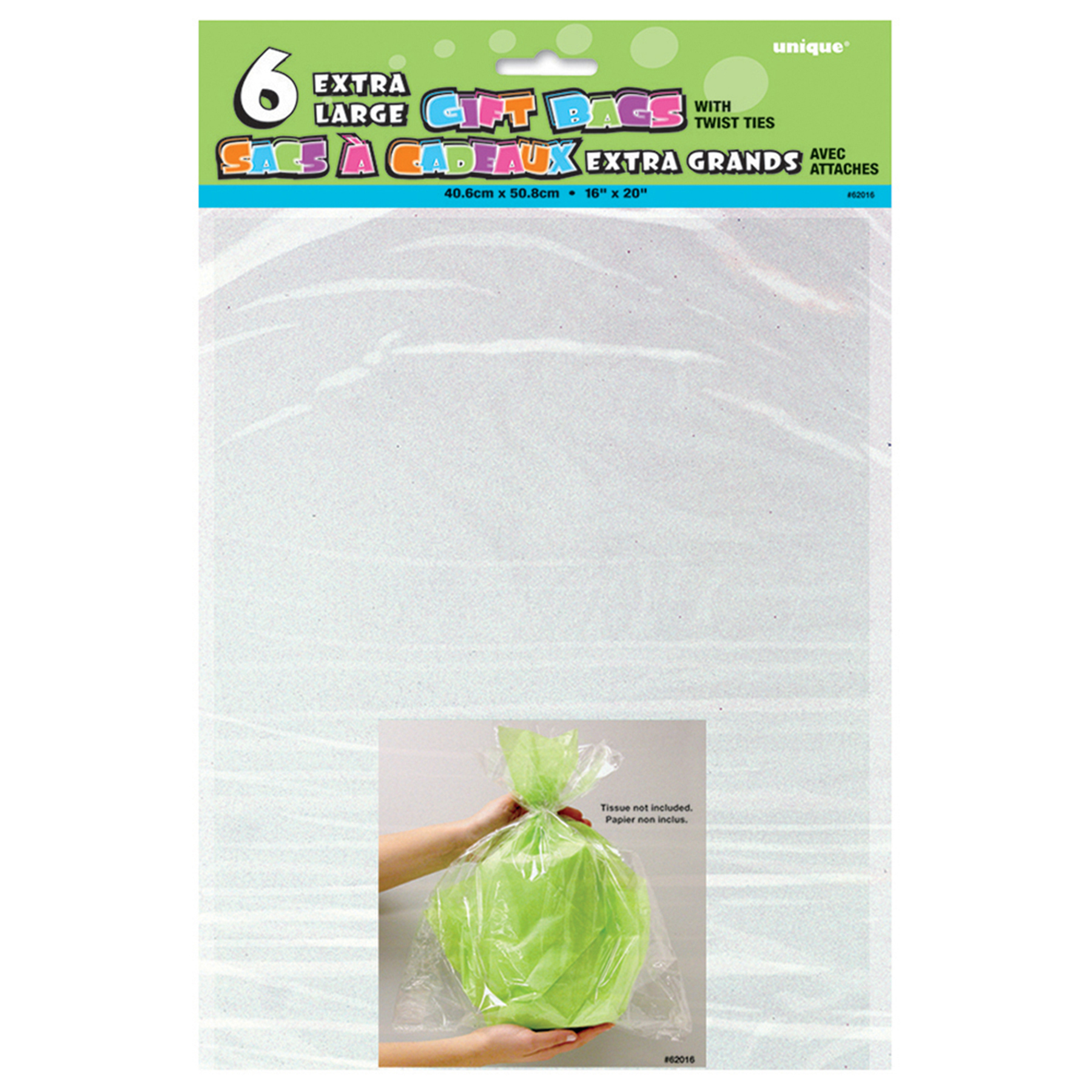 Clear Party Favor Boxes Michaels : Clear cellophane goodie bags party supplies