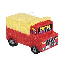Construction Dump Truck Pinata