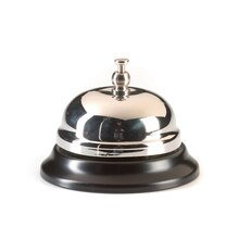 Desk Call Bell, 5 Count