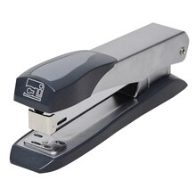 Executive Metal Full Strip Stapler, 6 Count