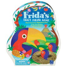 Frida's Fruit Fiesta Game™, medium