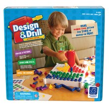 Design and Drill Activity Center Package