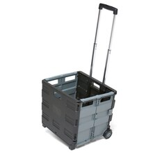 MemoryStor Universal Classroom Rolling Cart
