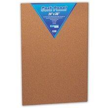 Cork Panel, 2 Count, medium