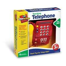 Pretend and Play Teaching Telephone Package