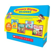 Nursery Rhymes Classroom Set Package