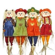 Girl Scarecrow By Ashland