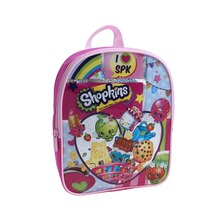 Shopkins Backpack, Heart