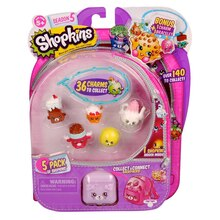 Shopkins™ Season 5 5-Pack, medium