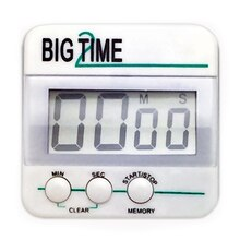 Big Time Too Up/Down Timers, 3 Count