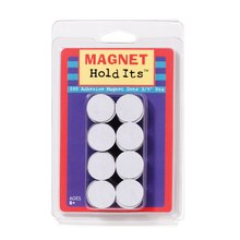 Magnet Dots With Adhesive Pack