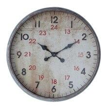 Grange Round Wall Clock