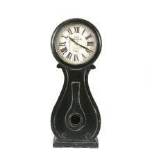 Collected Notions Mantel Clock