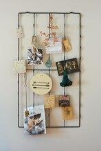 Kim Poloson Urban Homestead Antique Photo & Card Holder Display